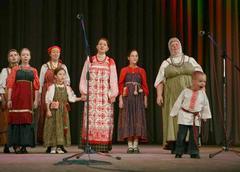 Фольклорно-этнографическая студия Терем