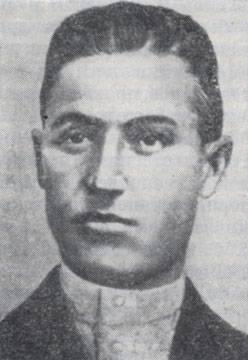 Виктор Семенович Ковалев (1883-1919)