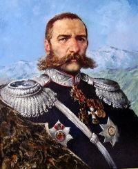 Атаман Бакланов