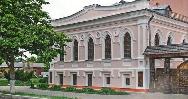 Сейчас Ветковский музей старообрядчества и белорусских традиций (бывший Ветковский музей народного творчества) занимает особняк купца -судовладельца Тимофея Грошикова